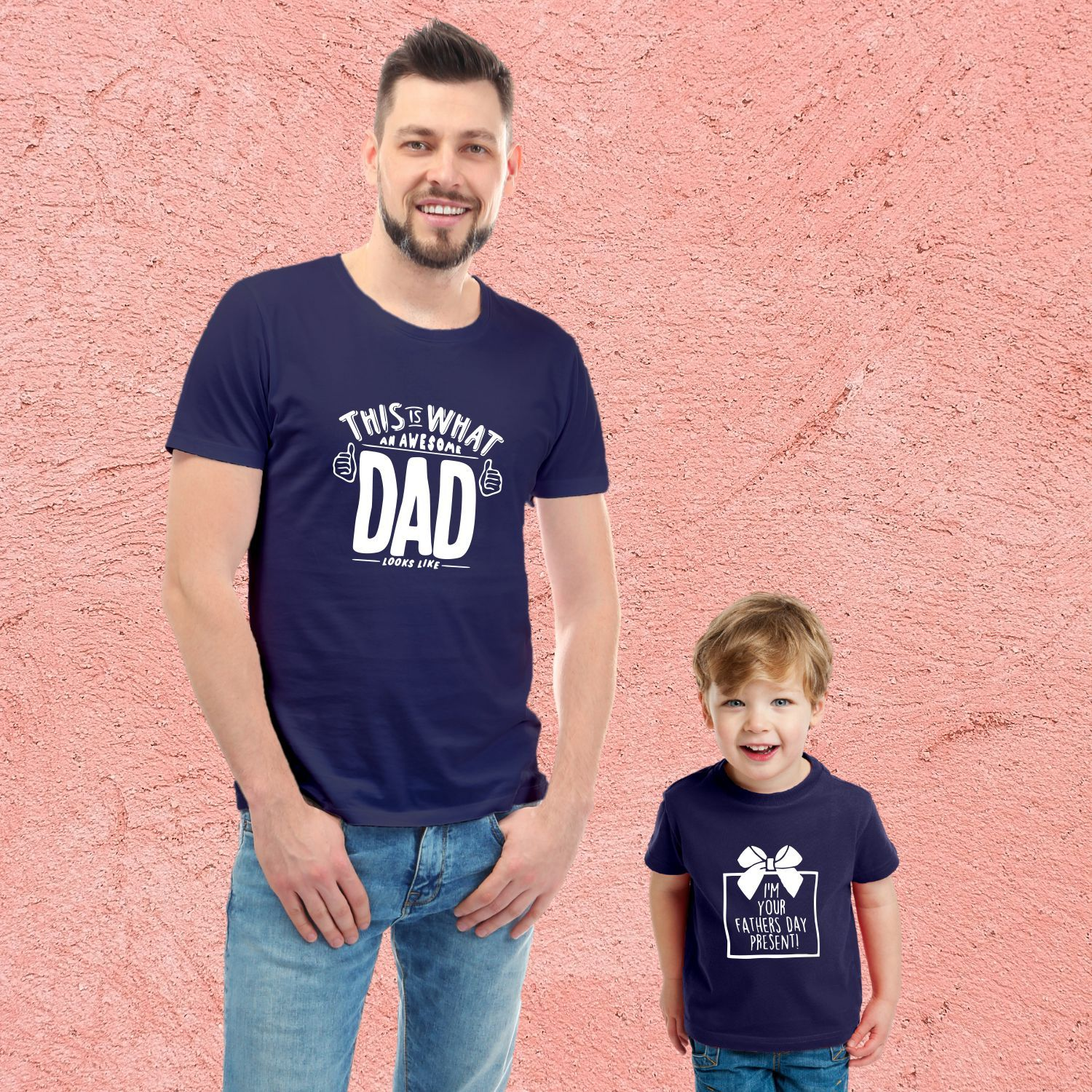 A Glance At Dad and Son Gifts