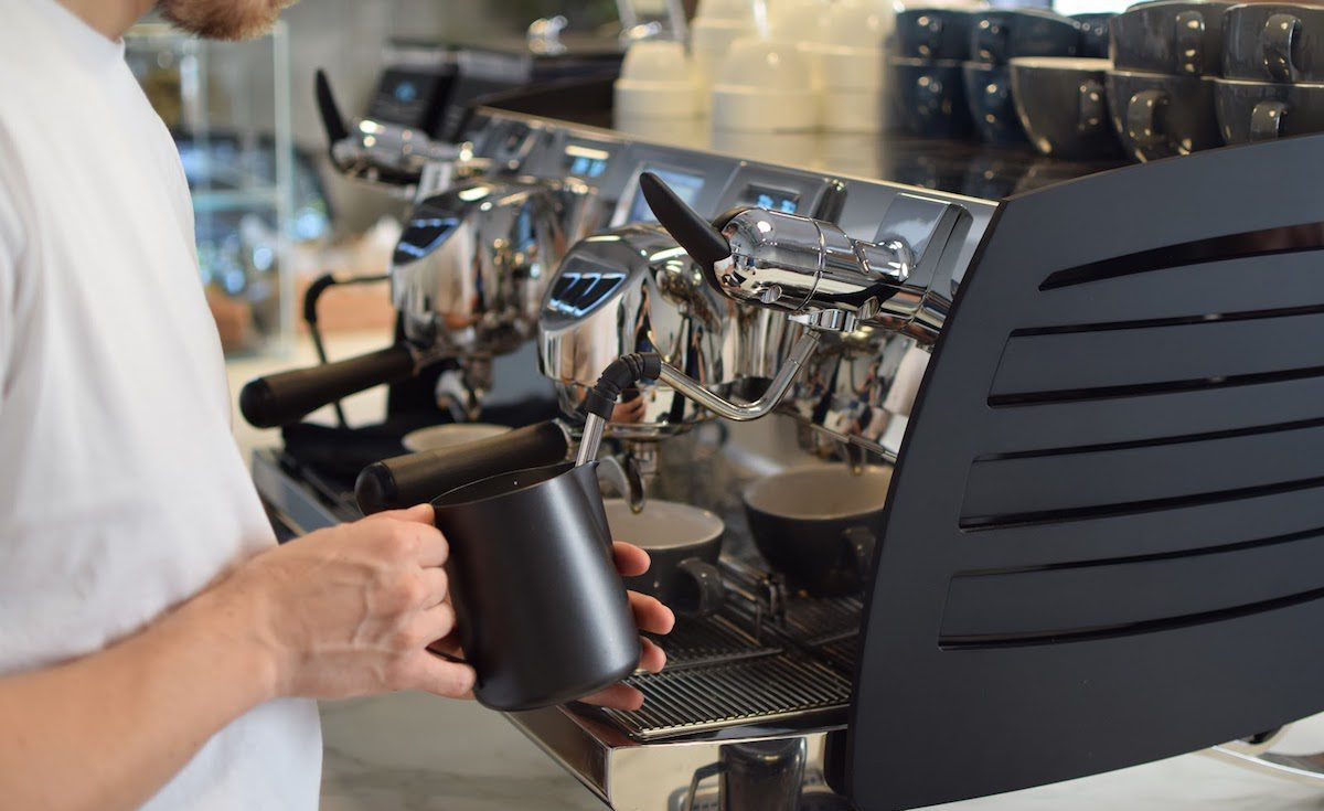 Thorough Study On The Best Commercial Coffee Machine