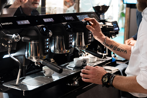 The Importance Of Workplace Coffee Machine