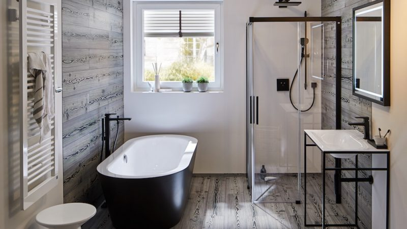 Facts On Bathroom Supplies Online