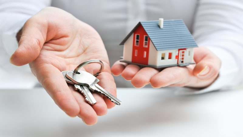 Detailed Study On The Property Management