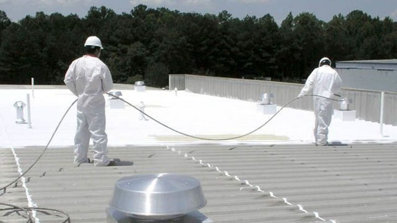 Facts On Industrial Paint Coating