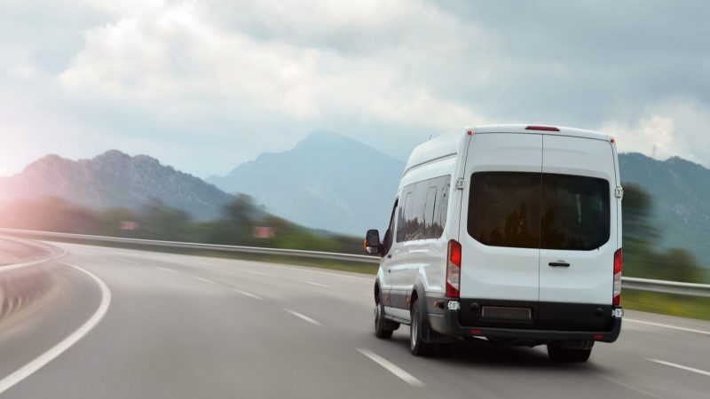 Details On Van Insurance Quotes