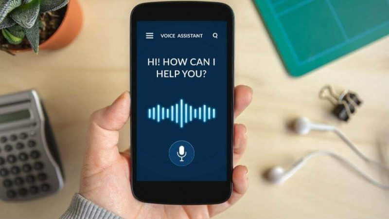 A Peek At How To Build A Voice App