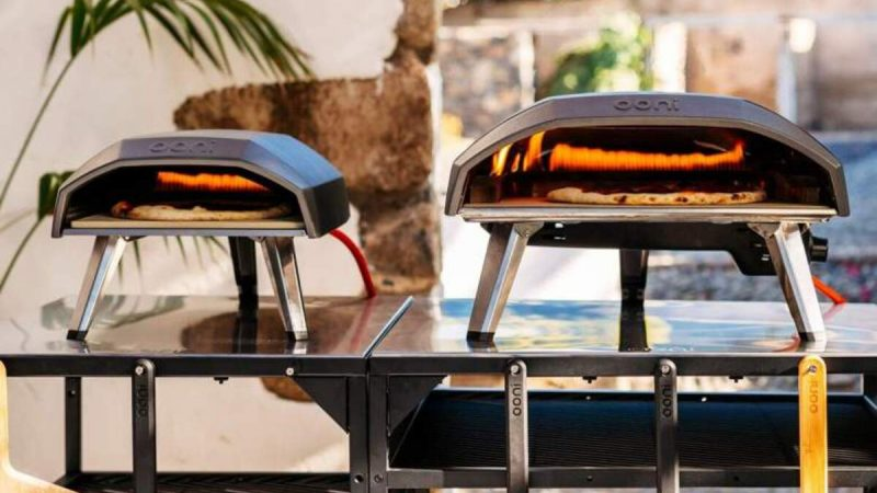 Information On Commercial Pizza Oven