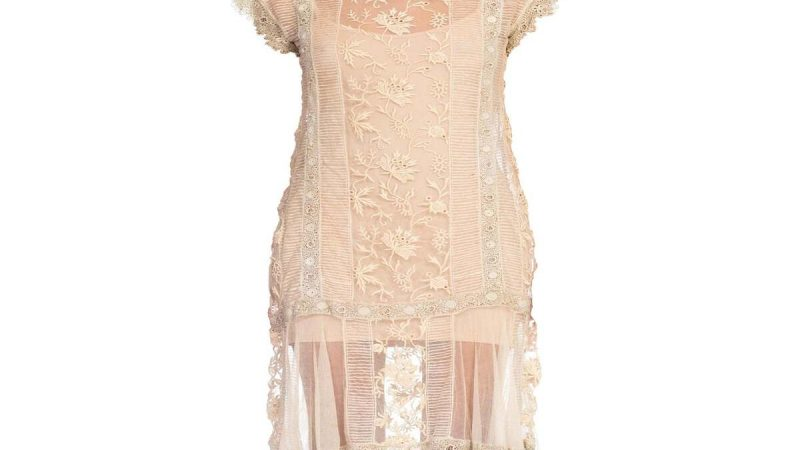 Complete Study On The Plus Size Flapper Dress