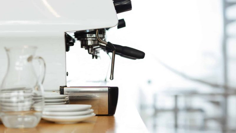 Details On Best Bean to Cup Commercial Coffee Machine