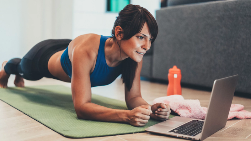 Precise Analysis On The Online PT Coaching