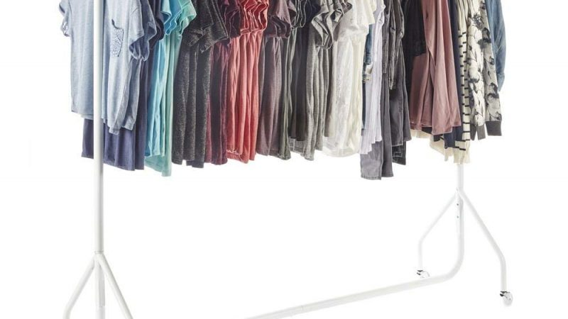 A Synopsis Of Heavy Duty Clothes Rail