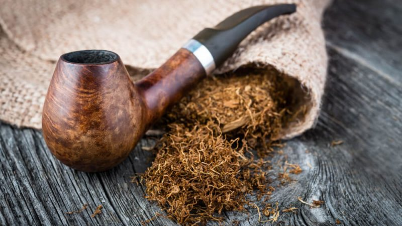 Facts On Tobacco Merchant Processing