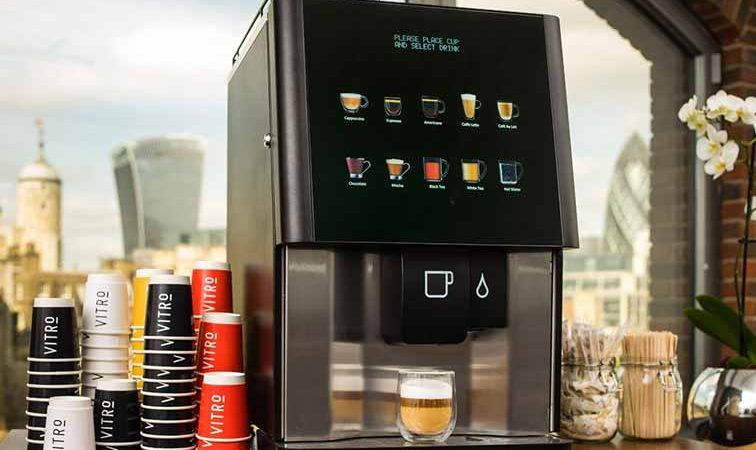 A Synopsis Of Coffee Machine Rental
