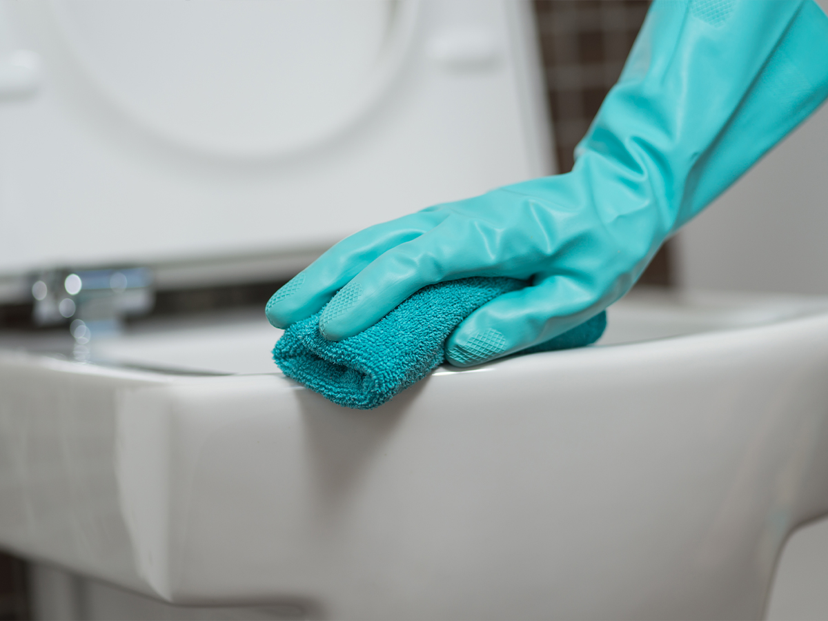 Benefits Of Environmental Cleaning Services