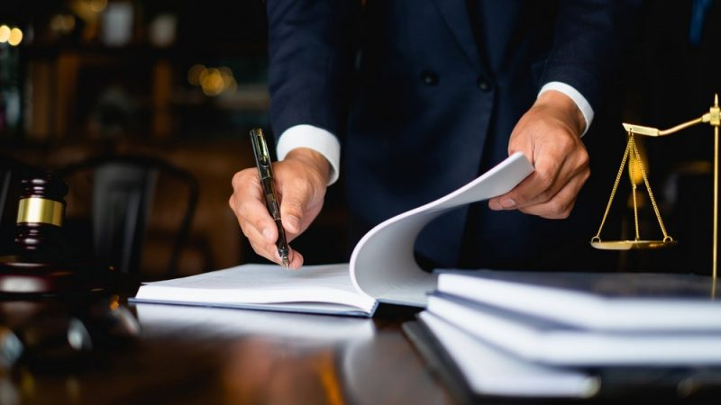 Facts On Criminal Attorney