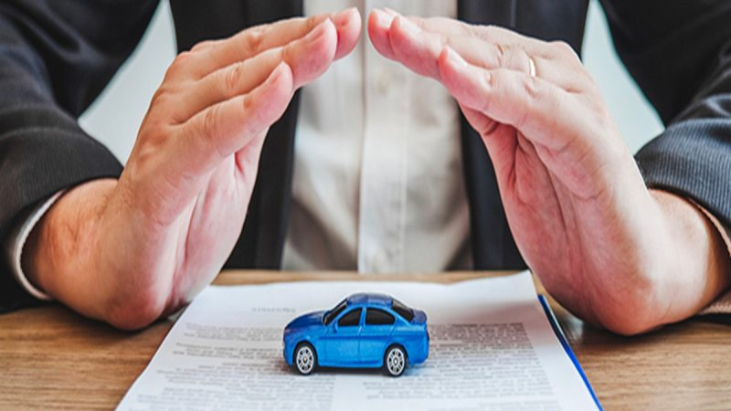 Complete Report On Car Insurance Near Me